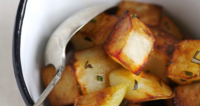 Saute potatoes recipe made easy