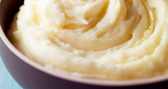 How to make mashed potatoes