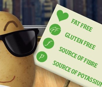 are potatoes gluten free